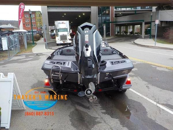 2020 Ranger Boats boat for sale, model of the boat is Z519 & Image # 25 of 45