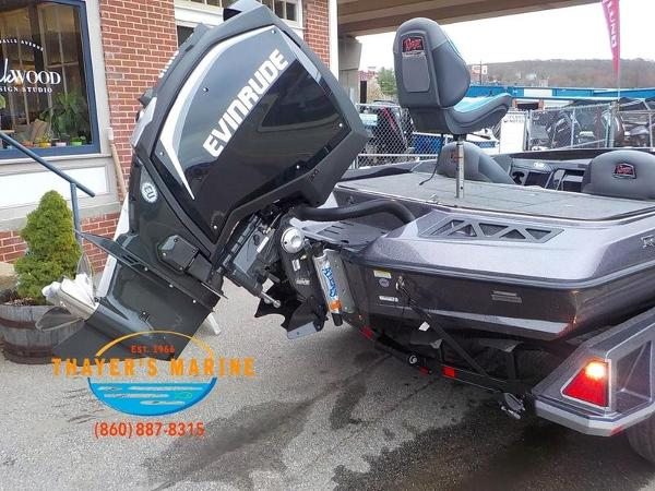 2020 Ranger Boats boat for sale, model of the boat is Z519 & Image # 35 of 45