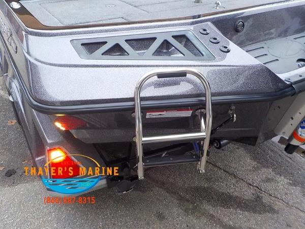 2020 Ranger Boats boat for sale, model of the boat is Z519 & Image # 40 of 45