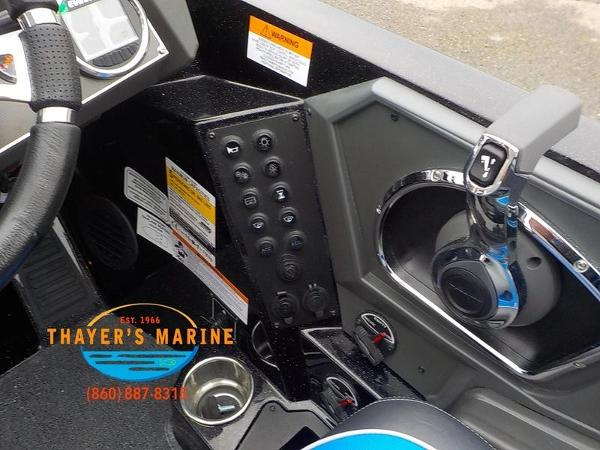 2020 Ranger Boats boat for sale, model of the boat is Z519 & Image # 42 of 45