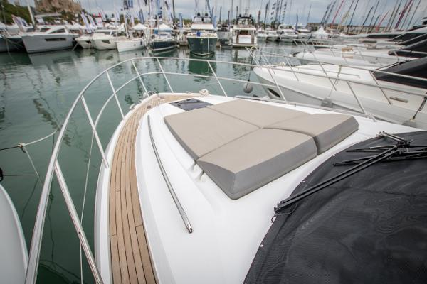 Princess Motor Yacht Sales - Used Princess 49