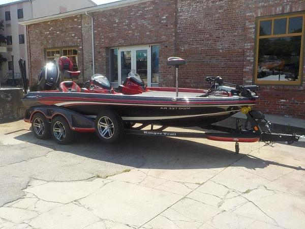 2020 RANGER BOATS Z520L for sale
