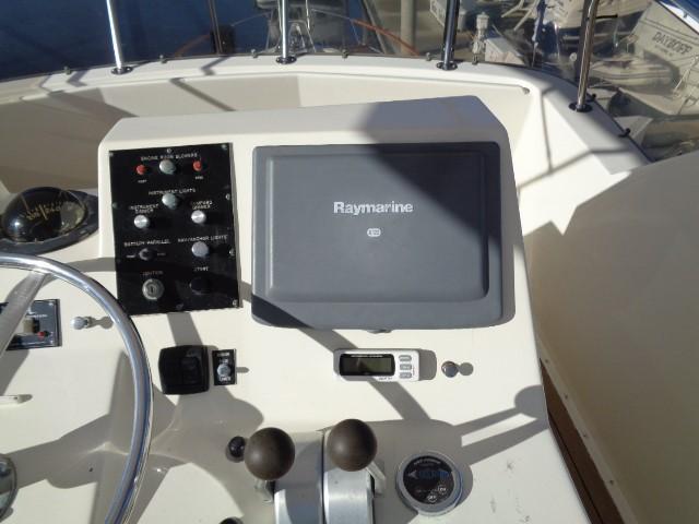 Hatteras 53 Motor Yacht - Photo: #7