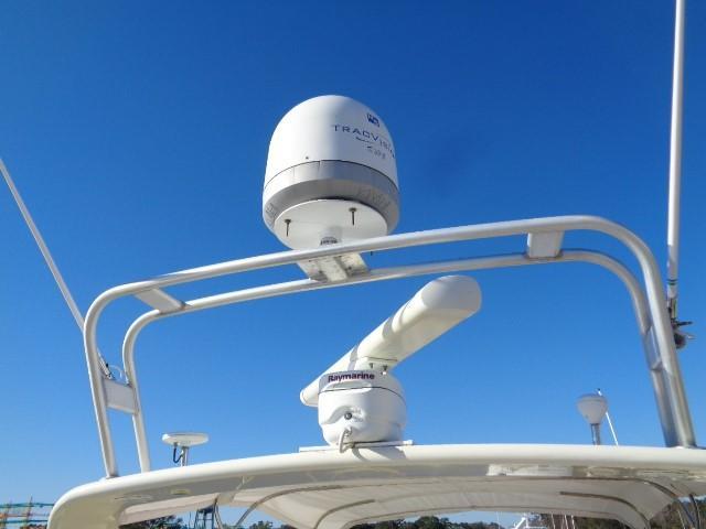 Hatteras 53 Motor Yacht - Photo: #10