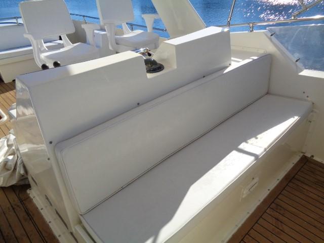 Hatteras 53 Motor Yacht - Photo: #12