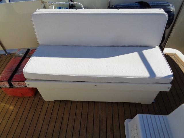 Hatteras 53 Motor Yacht - Photo: #13