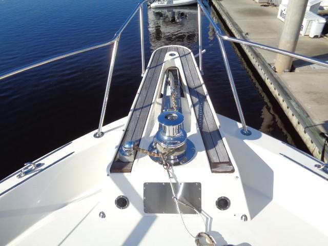 Hatteras 53 Motor Yacht - Photo: #26