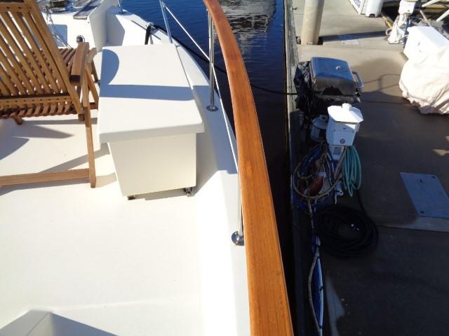 Hatteras 53 Motor Yacht - Photo: #29