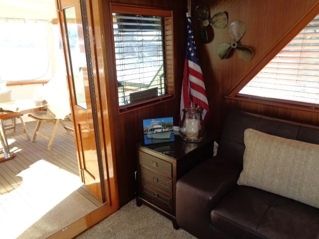 Hatteras 53 Motor Yacht - Photo: #32