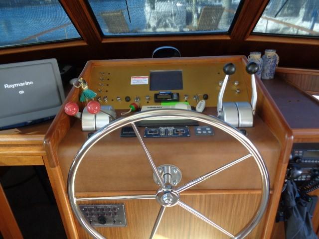 Hatteras 53 Motor Yacht - Photo: #37