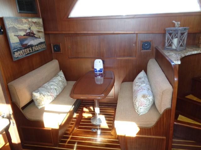 Hatteras 53 Motor Yacht - Photo: #44