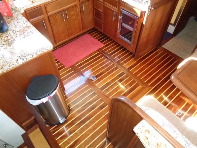 Hatteras 53 Motor Yacht - Photo: #46