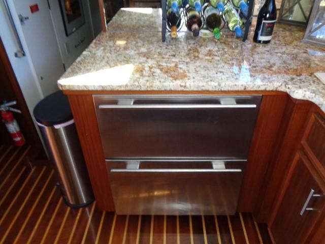 Hatteras 53 Motor Yacht - Photo: #53