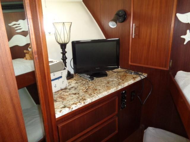 Hatteras 53 Motor Yacht - Photo: #59