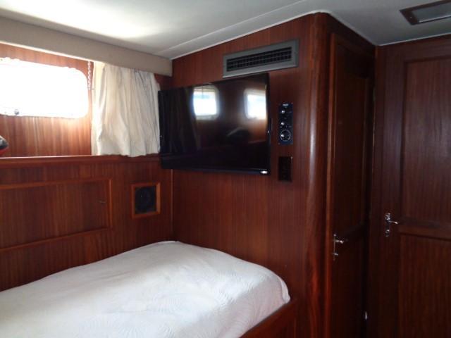 Hatteras 53 Motor Yacht - Photo: #64