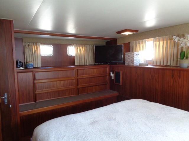 Hatteras 53 Motor Yacht - Photo: #73