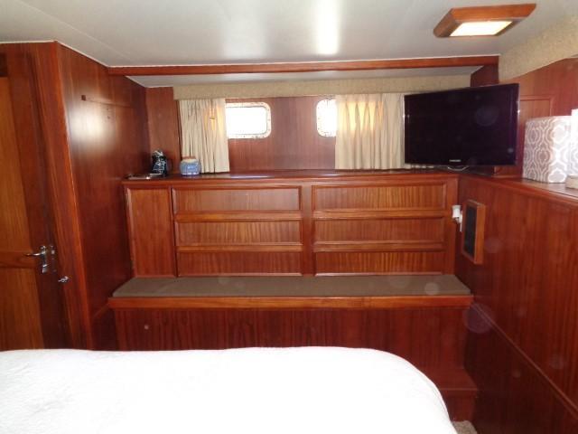 Hatteras 53 Motor Yacht - Photo: #75
