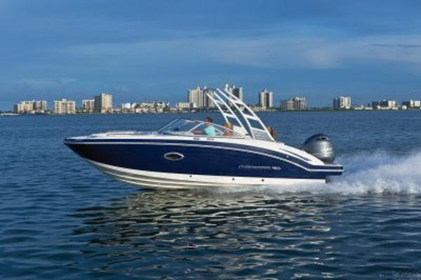 2017 CHAPARRAL 210 SUNCOAST for sale