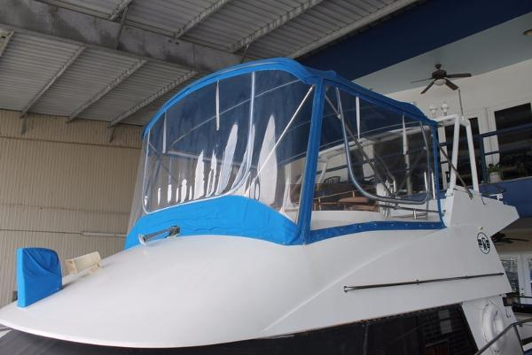 1989 Neptunus boat for sale, model of the boat is 49ft Aft Cabin & Image # 6 of 142