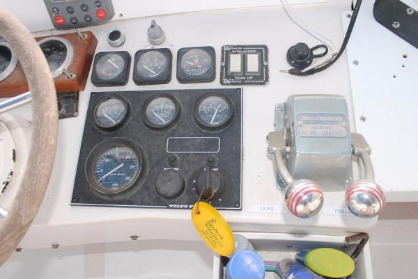 1989 Neptunus boat for sale, model of the boat is 49ft Aft Cabin & Image # 13 of 142