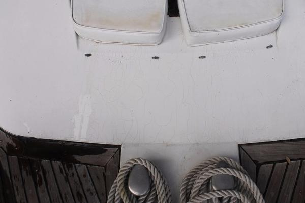 1989 Neptunus boat for sale, model of the boat is 49ft Aft Cabin & Image # 14 of 142