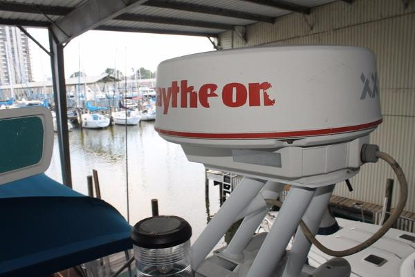 1989 Neptunus boat for sale, model of the boat is 49ft Aft Cabin & Image # 18 of 142