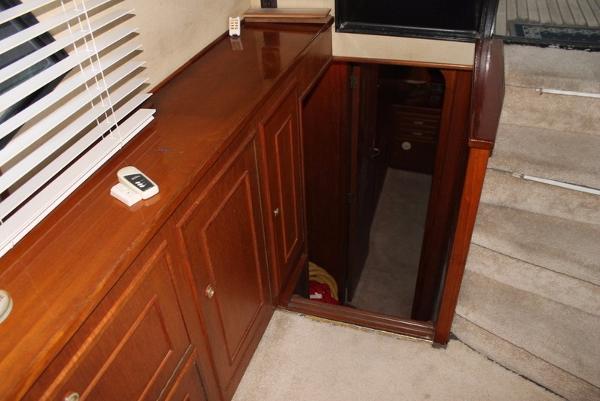 1989 Neptunus boat for sale, model of the boat is 49ft Aft Cabin & Image # 23 of 142