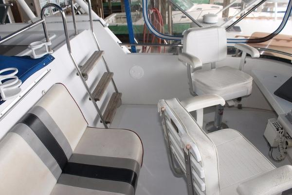 1989 Neptunus boat for sale, model of the boat is 49ft Aft Cabin & Image # 25 of 142