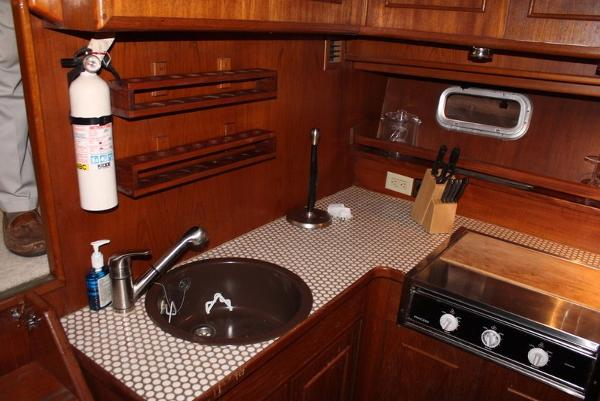 1989 Neptunus boat for sale, model of the boat is 49ft Aft Cabin & Image # 40 of 142