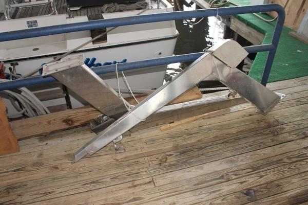 1989 Neptunus boat for sale, model of the boat is 49ft Aft Cabin & Image # 44 of 142
