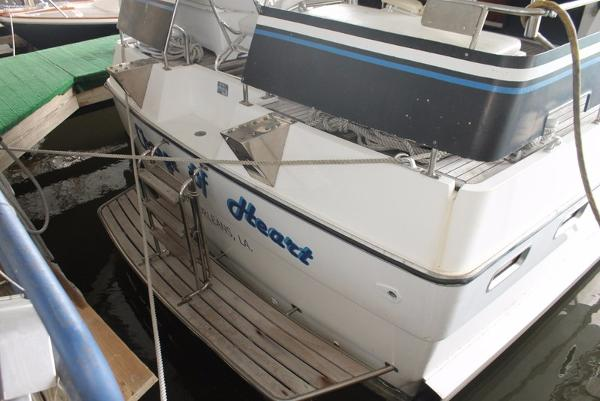 1989 Neptunus boat for sale, model of the boat is 49ft Aft Cabin & Image # 46 of 142