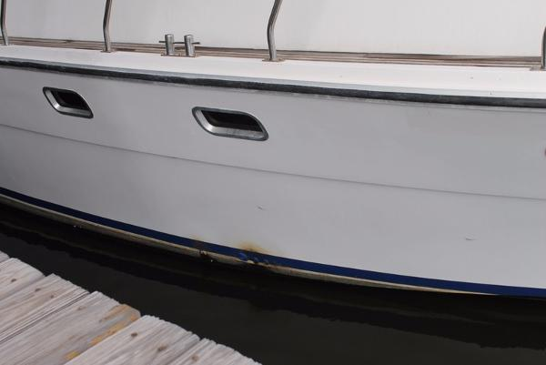 1989 Neptunus boat for sale, model of the boat is 49ft Aft Cabin & Image # 52 of 142