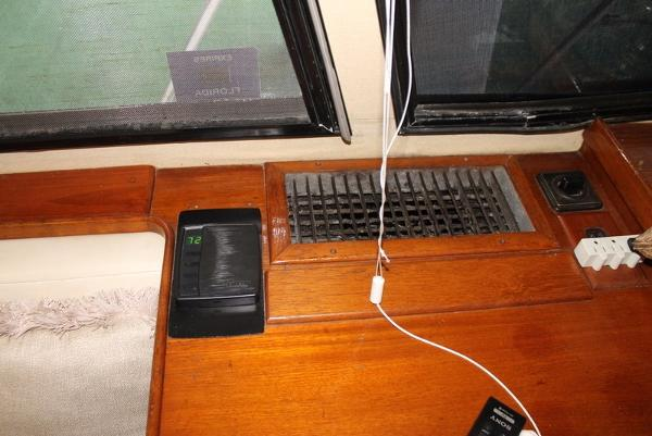 1989 Neptunus boat for sale, model of the boat is 49ft Aft Cabin & Image # 63 of 142