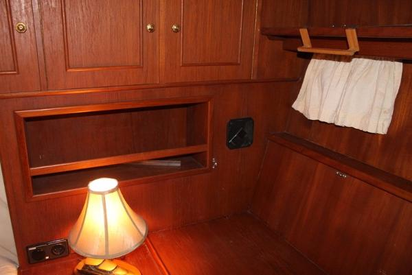 1989 Neptunus boat for sale, model of the boat is 49ft Aft Cabin & Image # 64 of 142