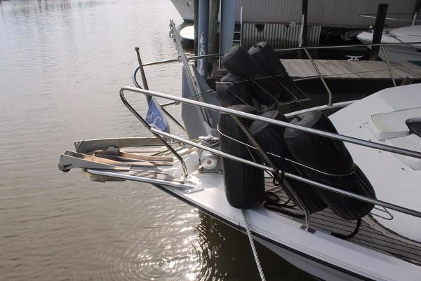 1989 Neptunus boat for sale, model of the boat is 49ft Aft Cabin & Image # 71 of 142