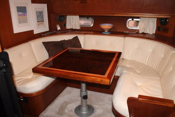 1989 Neptunus boat for sale, model of the boat is 49ft Aft Cabin & Image # 72 of 142