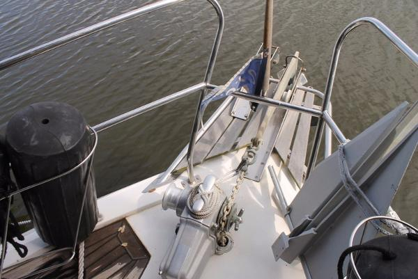 1989 Neptunus boat for sale, model of the boat is 49ft Aft Cabin & Image # 74 of 142