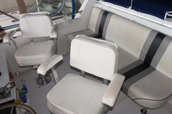 1989 Neptunus boat for sale, model of the boat is 49ft Aft Cabin & Image # 79 of 142