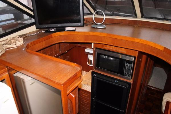 1989 Neptunus boat for sale, model of the boat is 49ft Aft Cabin & Image # 80 of 142