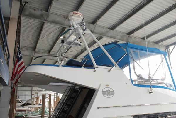 1989 Neptunus boat for sale, model of the boat is 49ft Aft Cabin & Image # 92 of 142