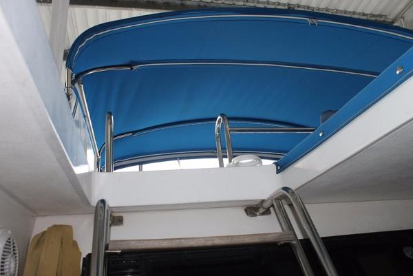 1989 Neptunus boat for sale, model of the boat is 49ft Aft Cabin & Image # 94 of 142