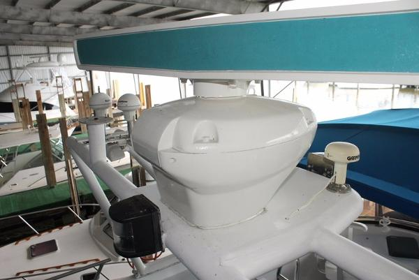 1989 Neptunus boat for sale, model of the boat is 49ft Aft Cabin & Image # 98 of 142