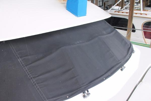 1989 Neptunus boat for sale, model of the boat is 49ft Aft Cabin & Image # 100 of 142