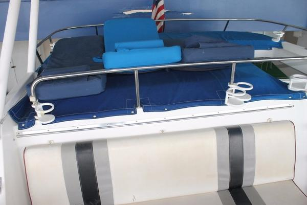 1989 Neptunus boat for sale, model of the boat is 49ft Aft Cabin & Image # 104 of 142