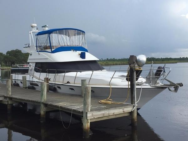 1989 Neptunus boat for sale, model of the boat is 49ft Aft Cabin & Image # 106 of 142