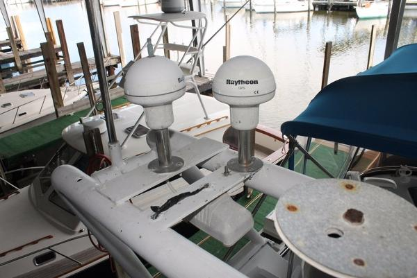 1989 Neptunus boat for sale, model of the boat is 49ft Aft Cabin & Image # 108 of 142