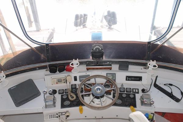 1989 Neptunus boat for sale, model of the boat is 49ft Aft Cabin & Image # 111 of 142