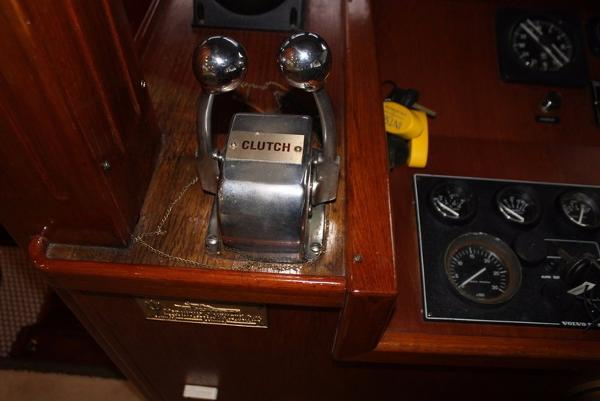 1989 Neptunus boat for sale, model of the boat is 49ft Aft Cabin & Image # 112 of 142