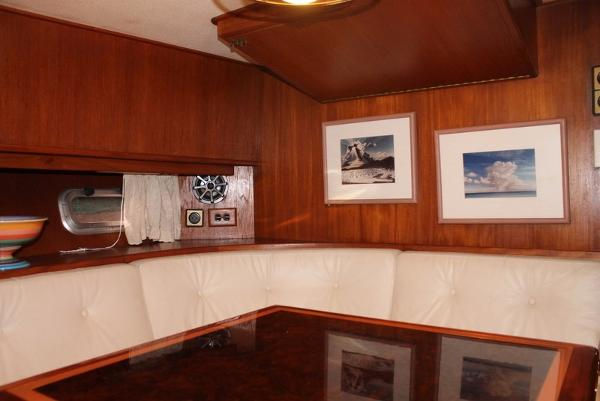 1989 Neptunus boat for sale, model of the boat is 49ft Aft Cabin & Image # 138 of 142