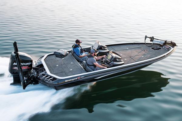 For sale new 2017 ranger boats z521 comanche in kalamazoo for Fish express kalamazoo mi